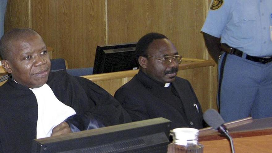 Detenidos en Bélgica tres ruandeses relacionados con el genocidio de 1994
