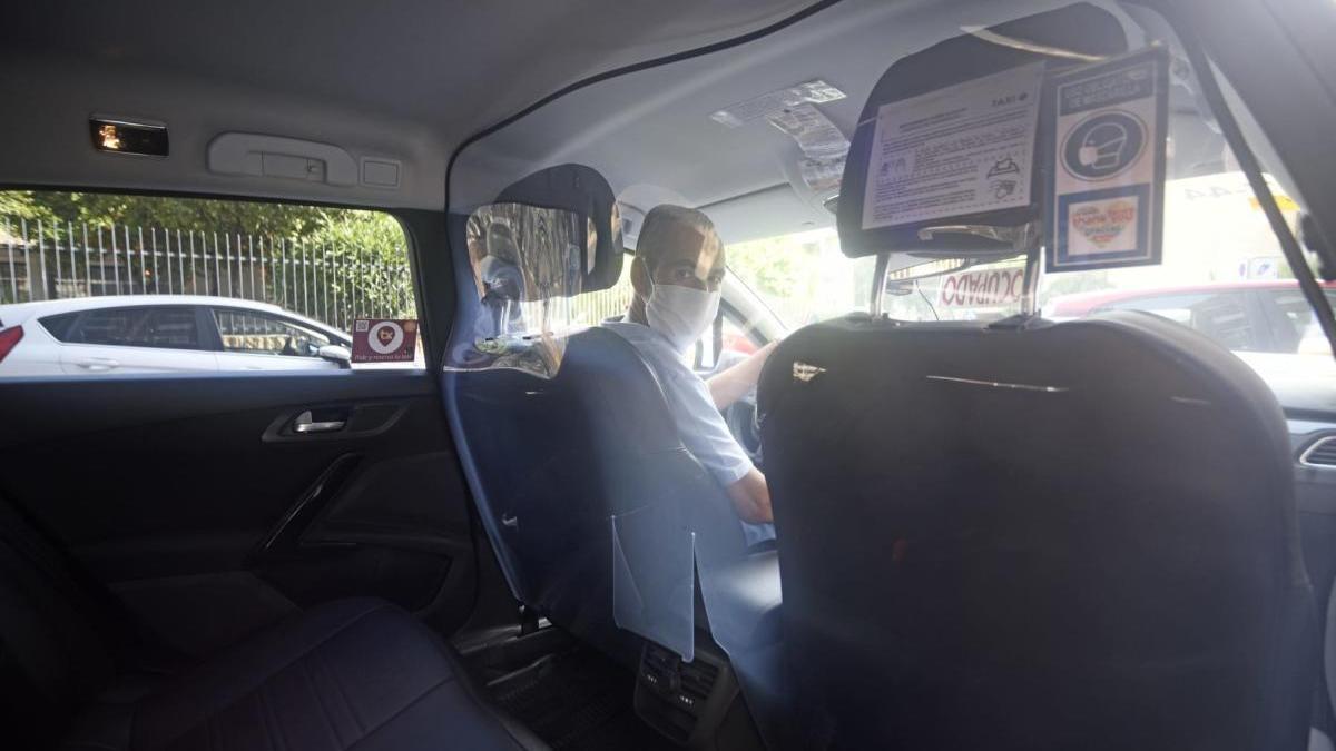 La cooperativa Radio Taxi contribuye a una vuelta al cole segura con una iniciativa pionera