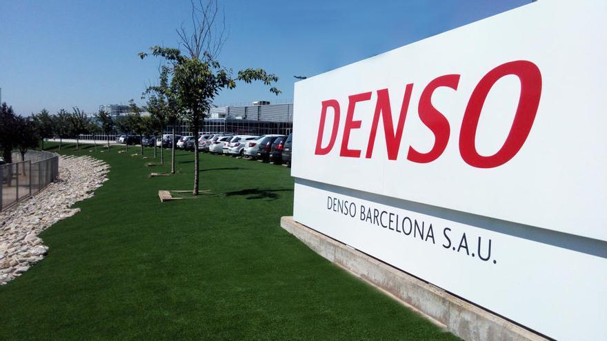 La plantilla de Denso pararà el dia 29 en la negociació per obtenir una paga de beneficis
