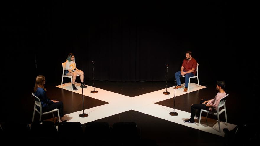 La Xunta promueve más de una veintena de actuaciones de teatro y danza en A Coruña hasta junio