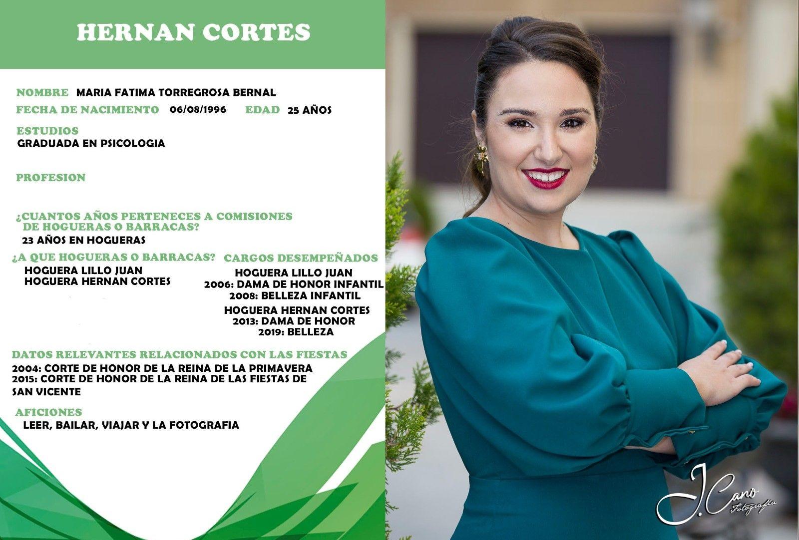 San Vicente elige entre 14 candidatas a las Belleas del Foc tras un año sin elección