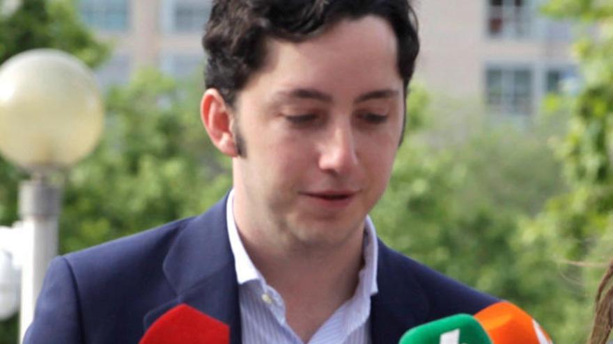 Detenido el 'El pequeño Nicolás' por intentar apuñalar a un camarero en Madrid