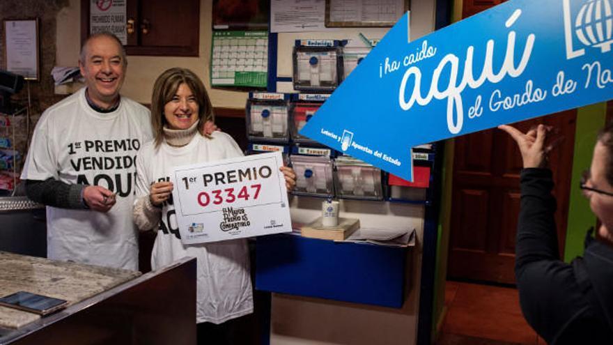 25 millones para Galicia