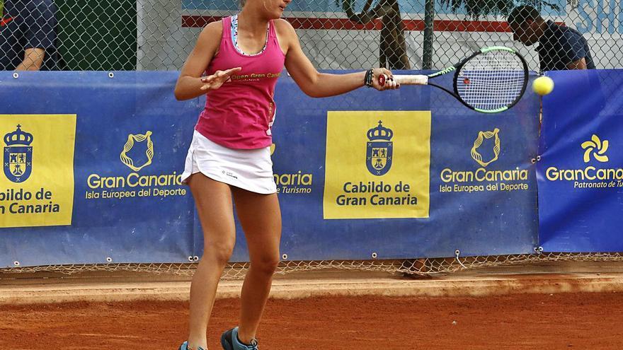 La élite europea juvenil, en el Gran Canaria Yellow Bowl