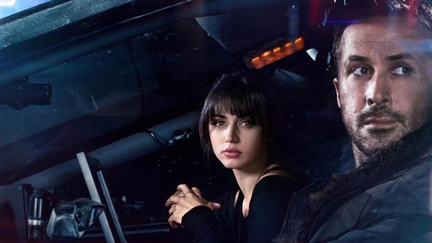 """Maratón """"Blade Runner"""" en la Filmoteca"""