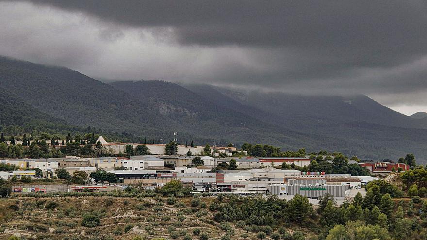 El riesgo de tormentas por la DANA se traslada del norte al sur de la provincia