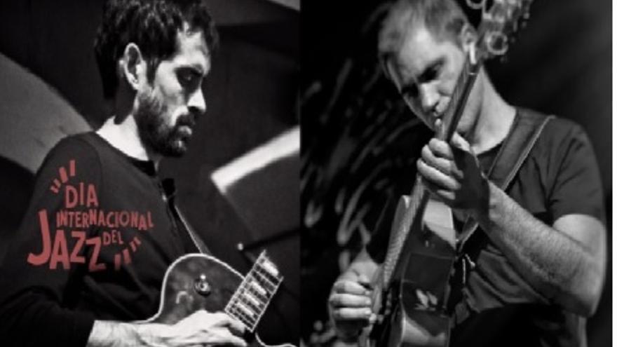 Cesc Adroher & Jaume Llombart