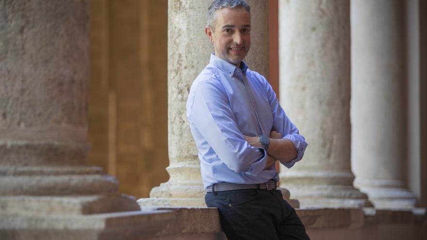 Pérez Pont, renovado como director del Consorci de Museus