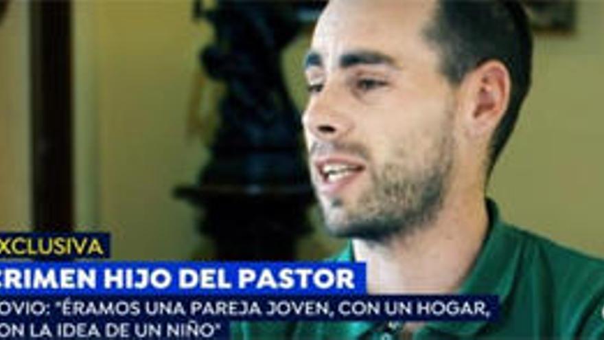 El novio de la mujer asesinada en Zamora cree que el detenido no actuó solo