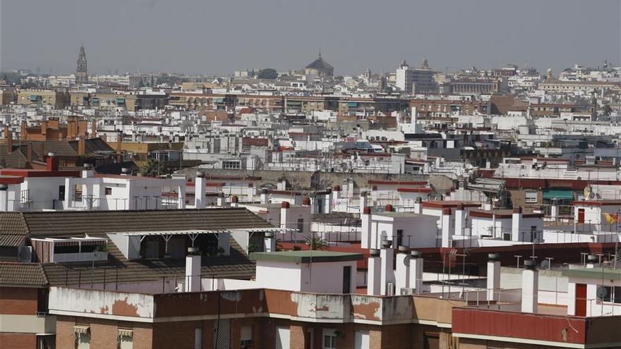 El tiempo en Córdoba: mínimas en descenso y una máxima prevista de 34 grados