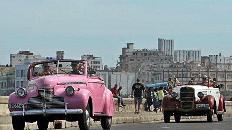 La Habana, de la A a la K