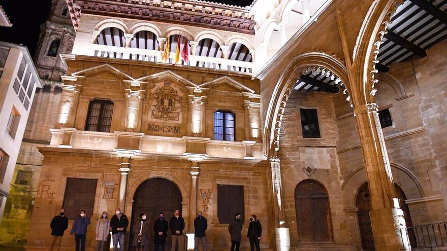 Alcañiz reconoce la deuda de 1,7 millones de euros con Aquara
