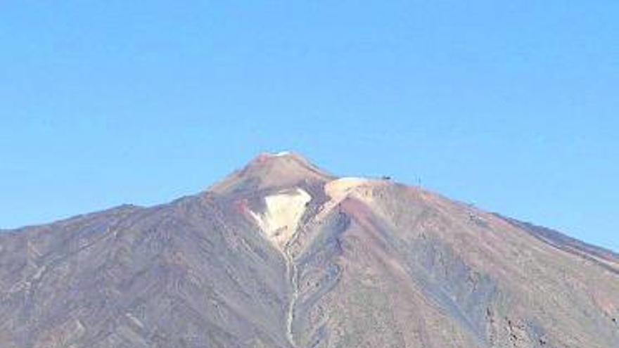 Canarias viaja en el tiempo para armarse en la lucha contra  el cambio climático