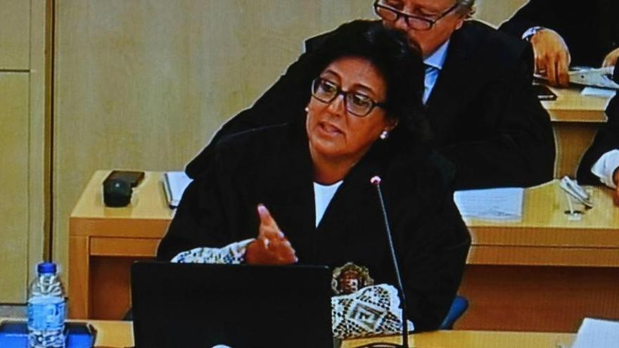 La Fiscalía endurece su relato y afea el silencio sobre Bankia