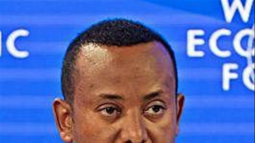 El primer ministro de Etiopía recibe el Nobel de la Paz por cerrar el conflicto militar con Eritrea