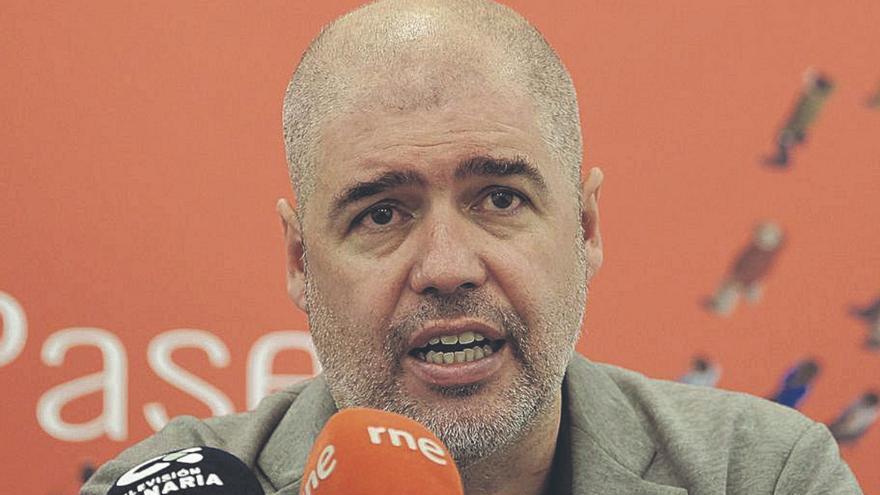 Unai Sordo: «La productividad ha de mejorarse sin reducir salarios ni precarizar el empleo»