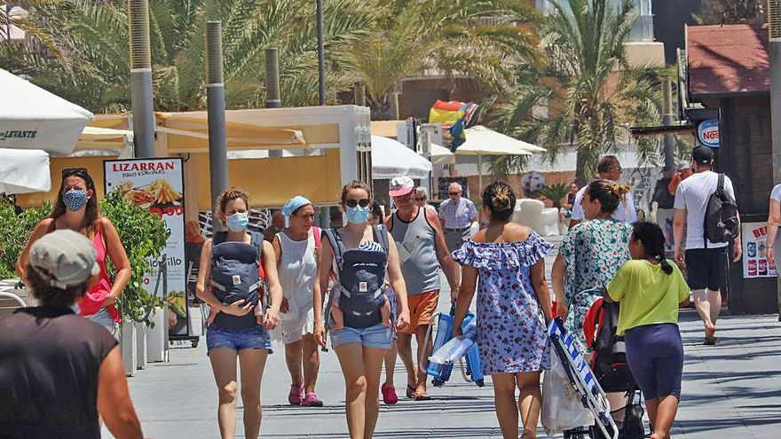 Los hoteles de la Vega Baja reabren a finales de mayo