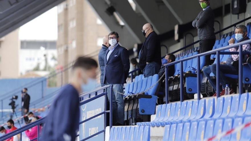 La contracrónica del UCAM Murcia-Córdoba CF: 'Un tardeo diferente'