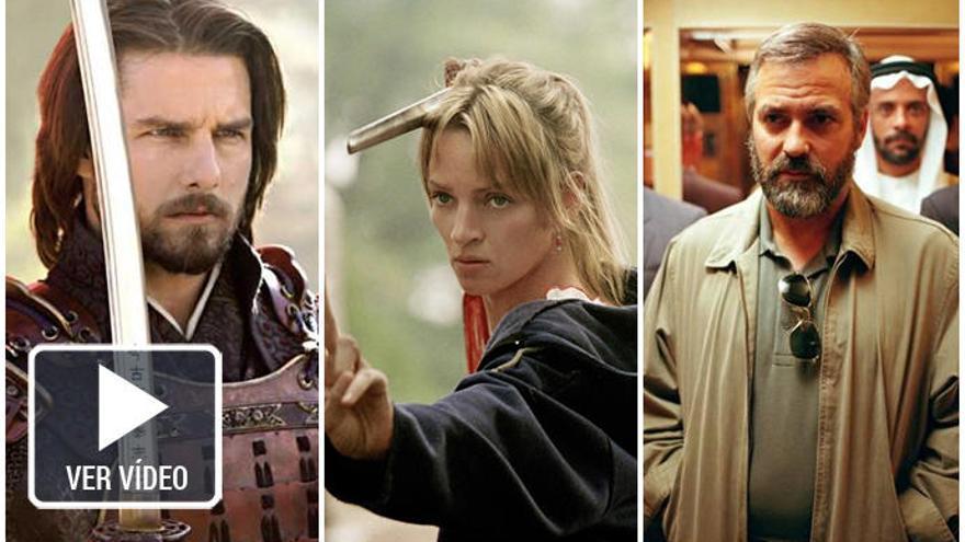 Cinco actores que casi mueren en pleno rodaje