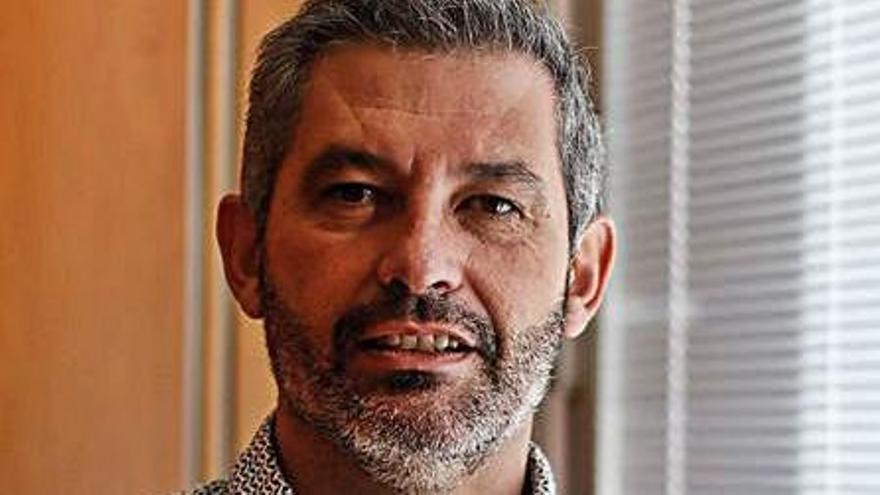 Juan Miguel Costa. | ZOWY VOETEN