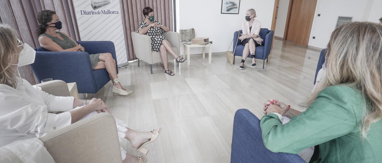 La búsqueda del talento entre las mujeres, clave para desarrollar un entorno empresarial más igualitario
