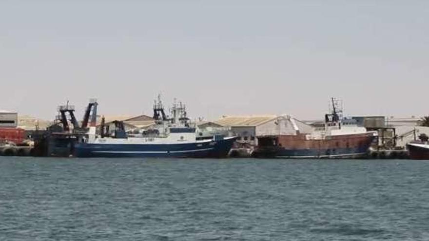 La justicia namibia tumba la mina marina de fosfato que amenaza a la flota gallega