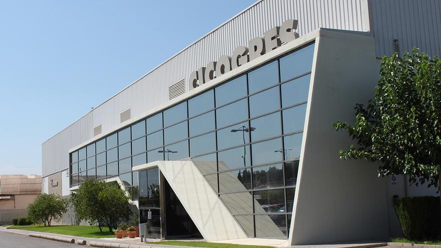 Grupo Halcón compra los activos industriales de Cicogres