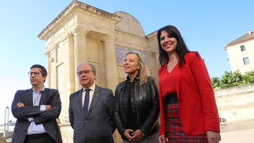 CECO pide explicaciones a Isabel Albás sobre las ayudas del Imtur