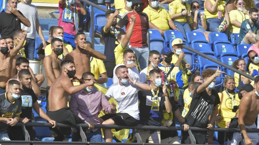 LaLiga SmartBank: UD Las Palmas - CD Tenerife