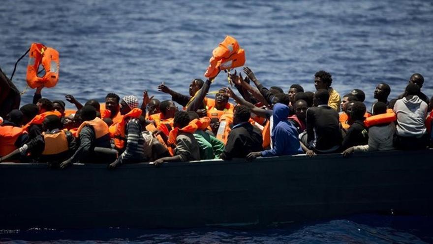 La cuestión migratoria: una muestra más de las diferencias entre partidos
