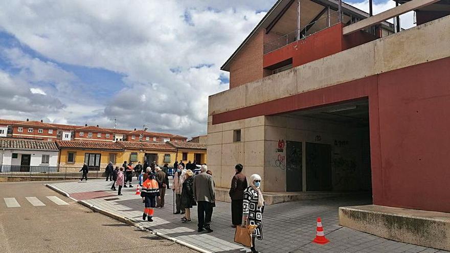 El alcalde de Toro pide a los vecinos que no se relajen ante la baja incidencia del COVID