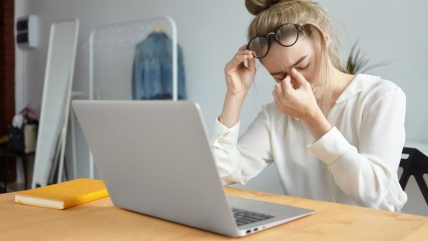 Salud ocular: qué es y cómo se corrige la presbicia