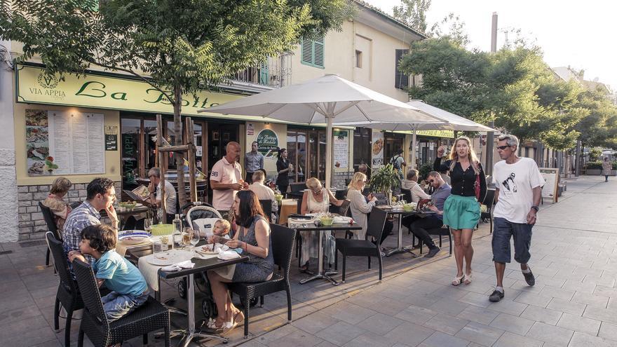 Raumordnung: So stellt sich Palma de Mallorca das zukünftige Santa Catalina vor