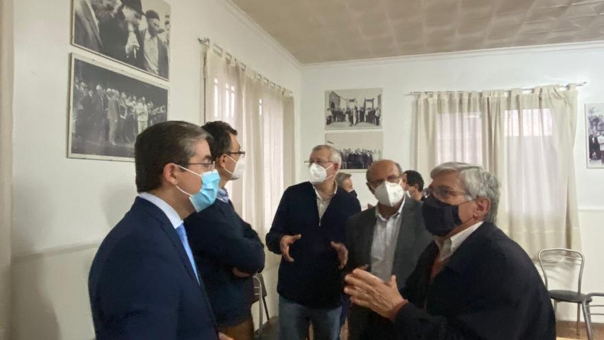 """El PP acusa a Serrano de """"dar la espalda a las raíces huertanas"""" al rebajar las ayudas a las Campanas de Auroros"""