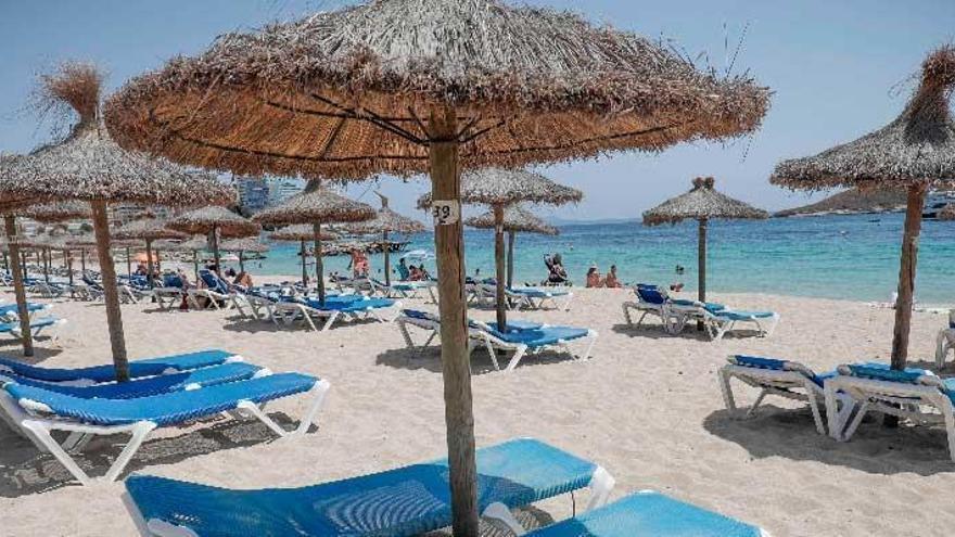Briten stornieren massenhaft ihren Urlaub auf Mallorca