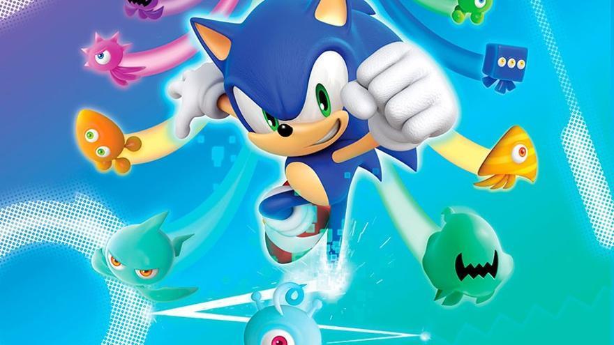 'Sonic Colours: Ultimate', el erizo azul cumple 30 años revisando una de sus mejores aventuras