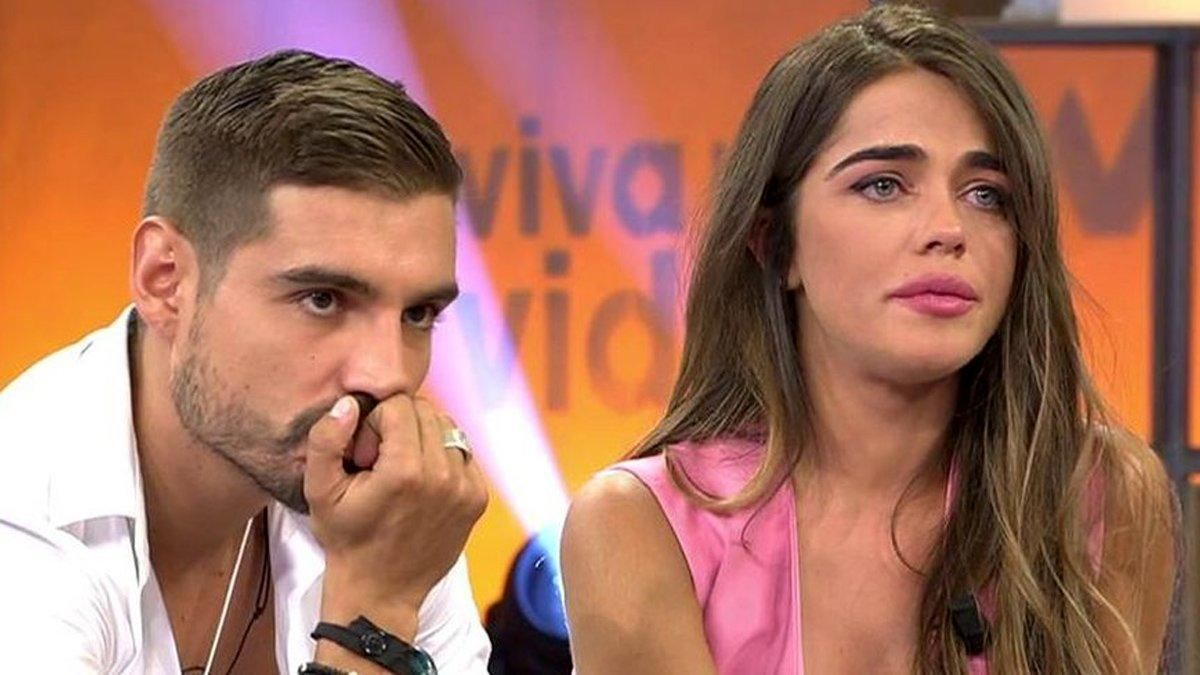 La valldeuxense Violeta Mangriñán y su novio Fabio anuncian que son positivos de Covid-19
