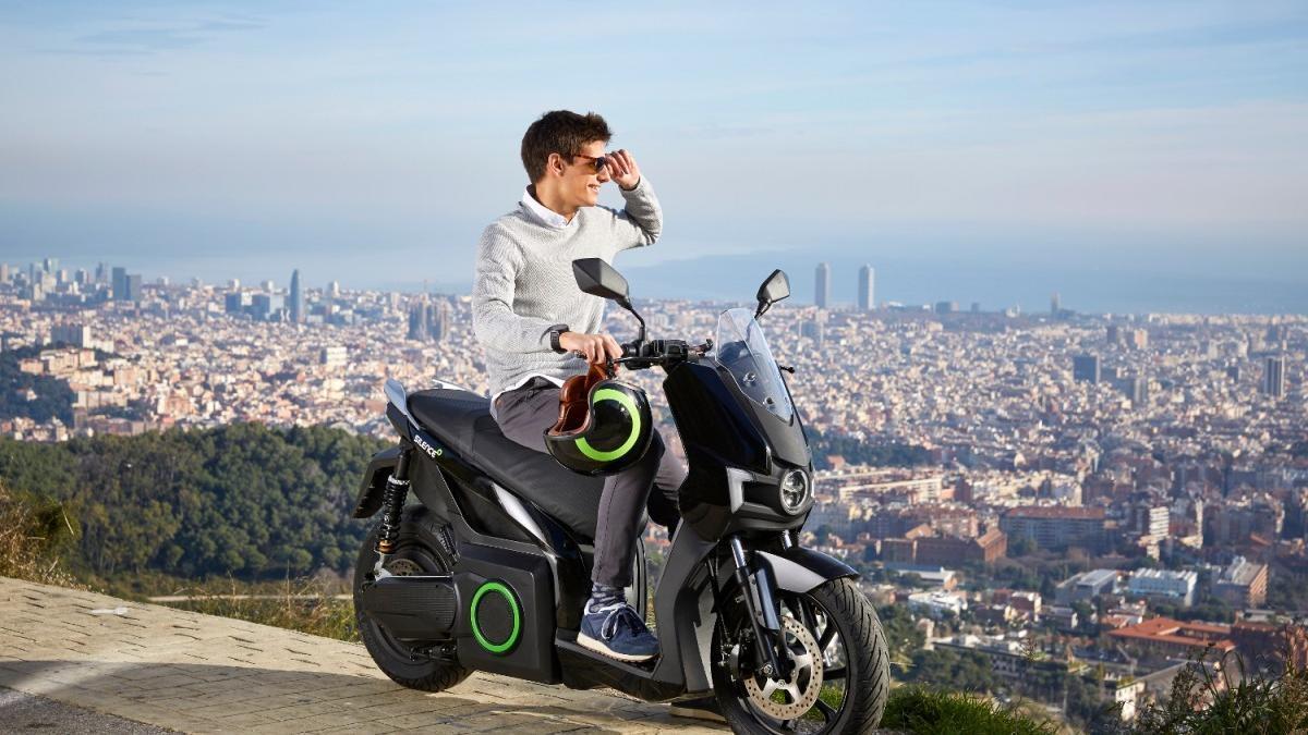 Automobile Barcelona 2021: tecnología y movilidad urbana