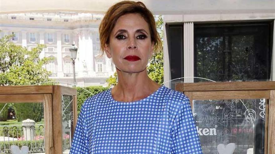 Agatha Ruiz de la Prada, su entrevista más reveladora en el 'Deluxe'