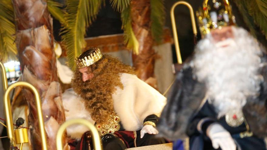 Un pueblo de Granada declara que los Reyes Magos son un servicio esencial