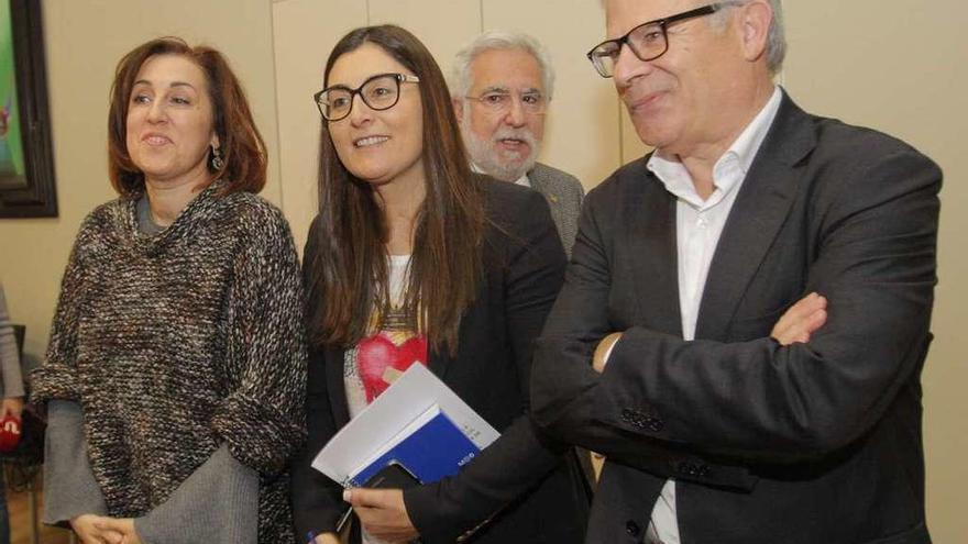 El PP rechaza nuevas comparencias en la comisión de cajas como exige la oposición