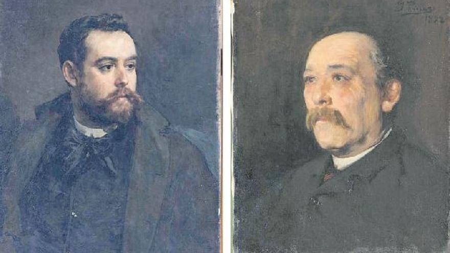 La pintura desaparecida que  regresa al Museo de Bellas Artes
