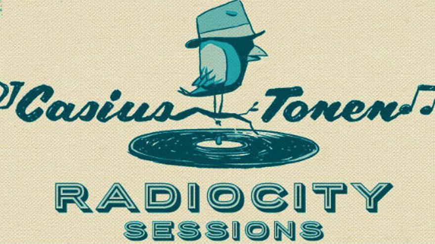 DJ Casius Tonen
