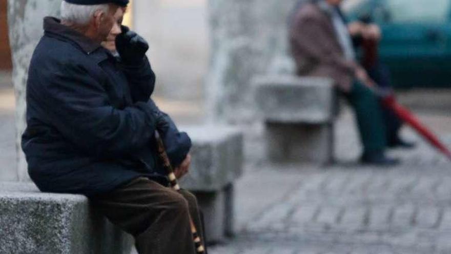 La esperanza de vida de las zamoranas supera en seis años a la de los hombres