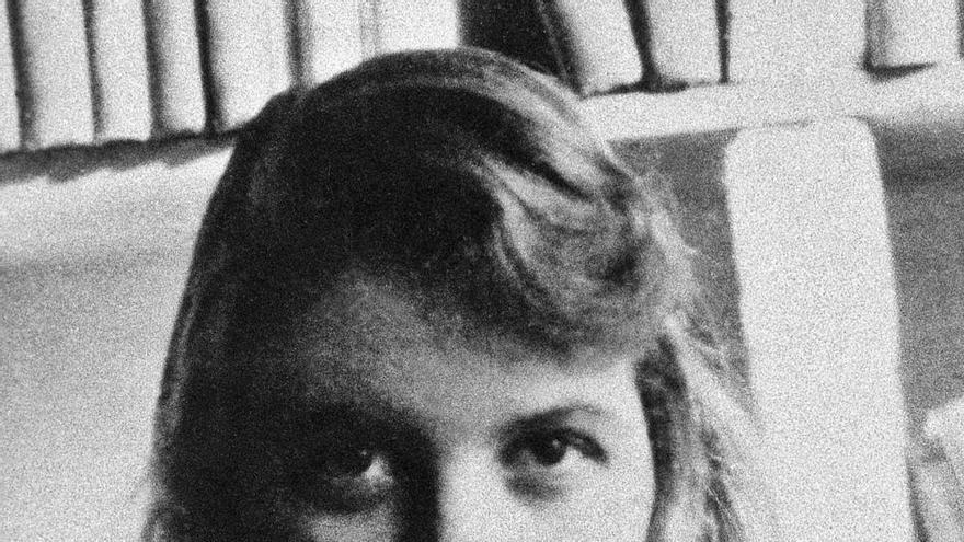 Sylvia Plath, sus cartas de los días felices