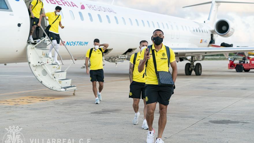 La previa | El 13, número de la suerte del Villarreal en Mallorca
