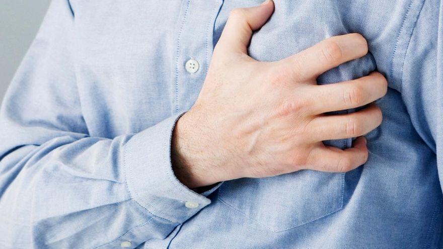 Los infartos y derrames cerebrales son la principal causa de accidente laboral mortal