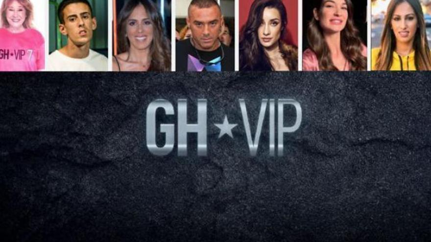Estos son los concursantes confirmados de Gran Hermano Vip 7