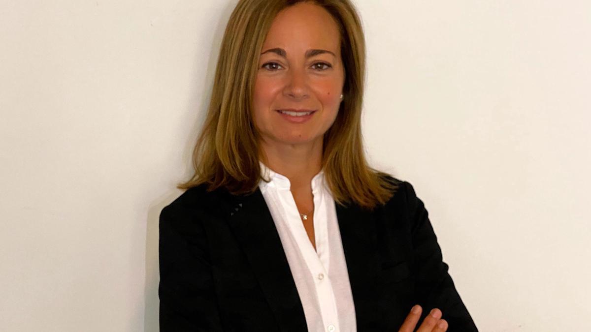 Elisabet Alier, presidenta de ASPAPEL