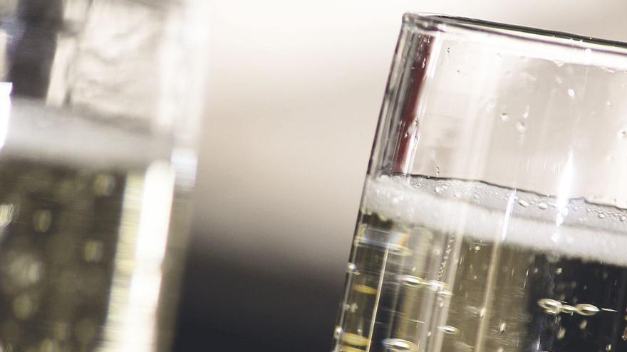 Este año, más que nunca, brinda con burbujas de Mallorca!